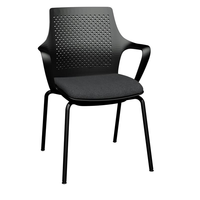 Gemina Chair 4 Legs