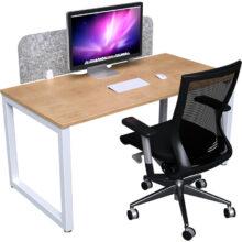 Loop Single Desk