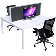 Strata 2 Person Desk Double Side